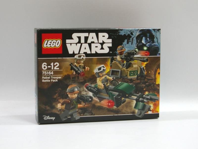 #75164 レゴ レベル・トルーパーバトルパック