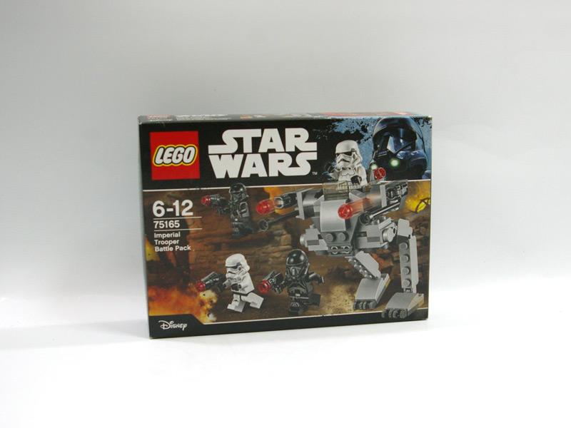 #75165 レゴ インペリアル・トルーパーバトルパック