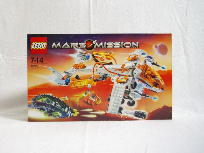 #7692 レゴ MX-71 リーコン ドロップシップ