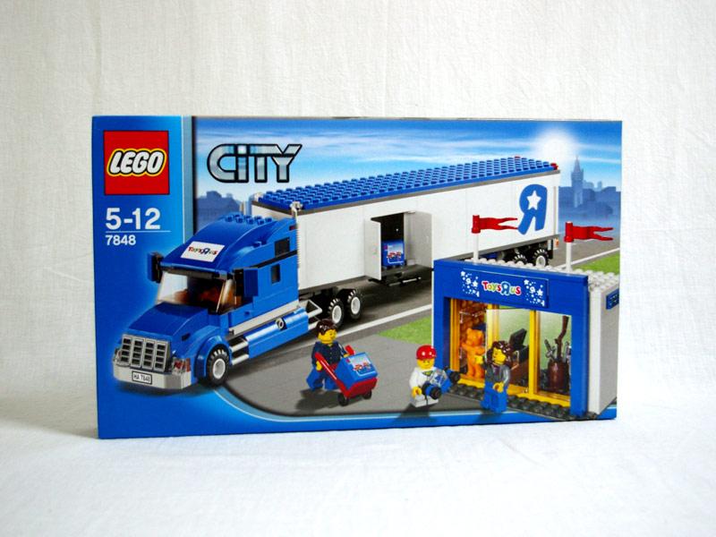 #7848 レゴ トイザらストラック