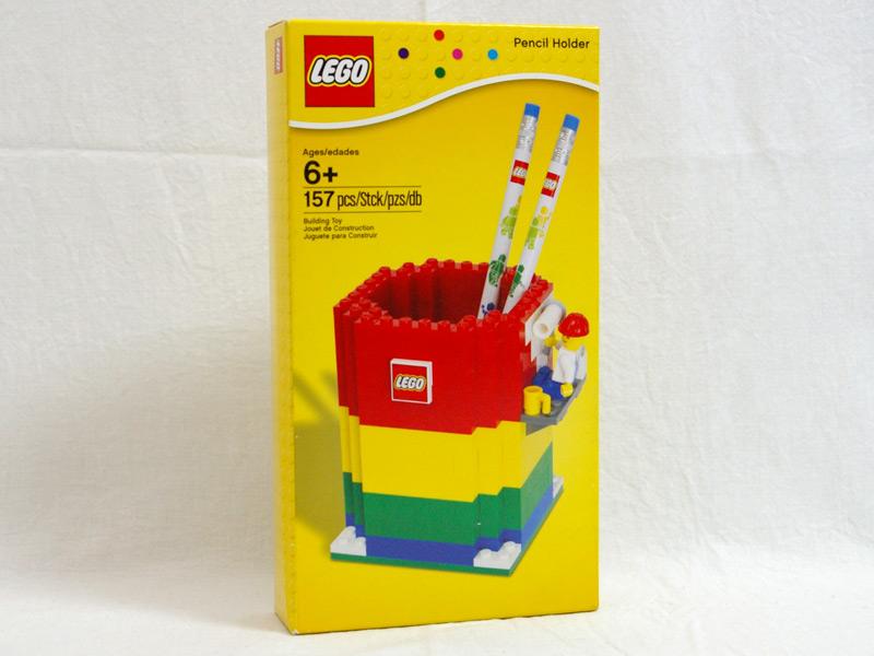#850426 レゴ 鉛筆たて