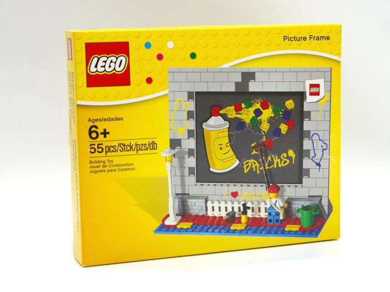 #850702 レゴ クラシック・ピクチャーフレーム