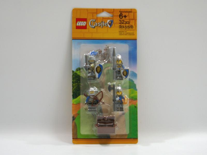 #850888 レゴ ナイトアクセサリーバトルパック