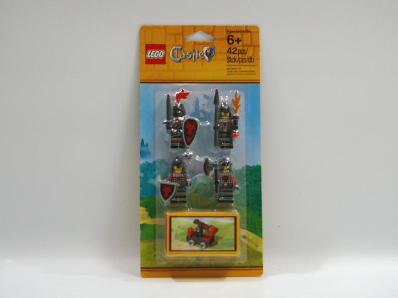 #850889 レゴ ドラゴンナイトアクセサリーバトルパック