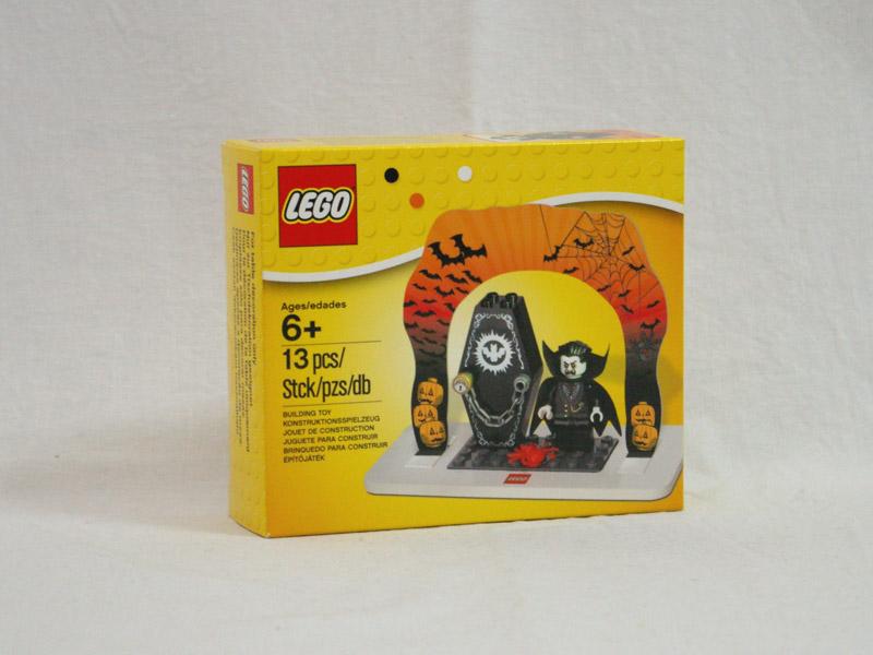 #850936 レゴ ハローウィーンセット