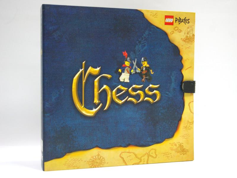 #852751 レゴ パイレーツ・チェスセット