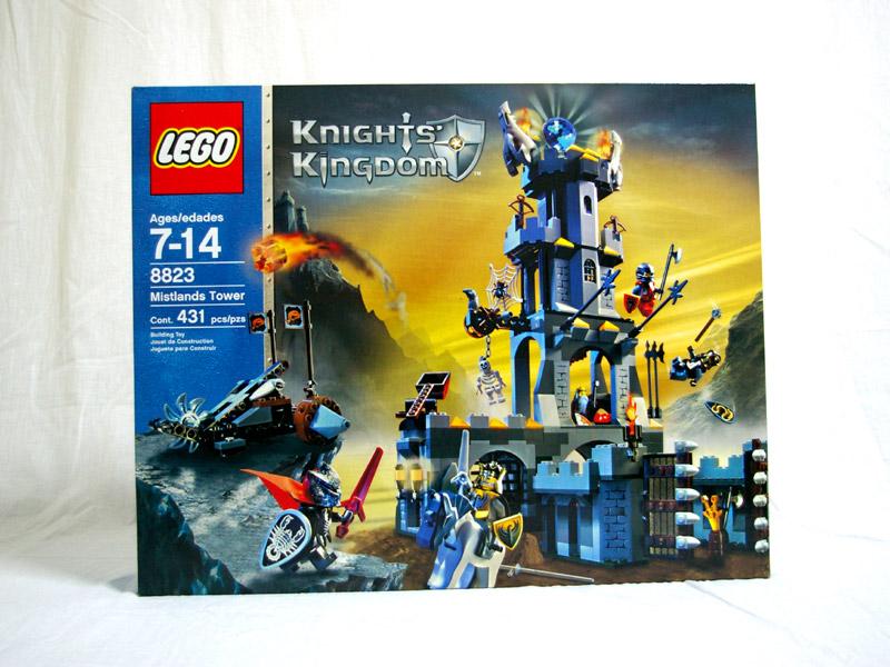 #8823 レゴ ミストランド・タワー