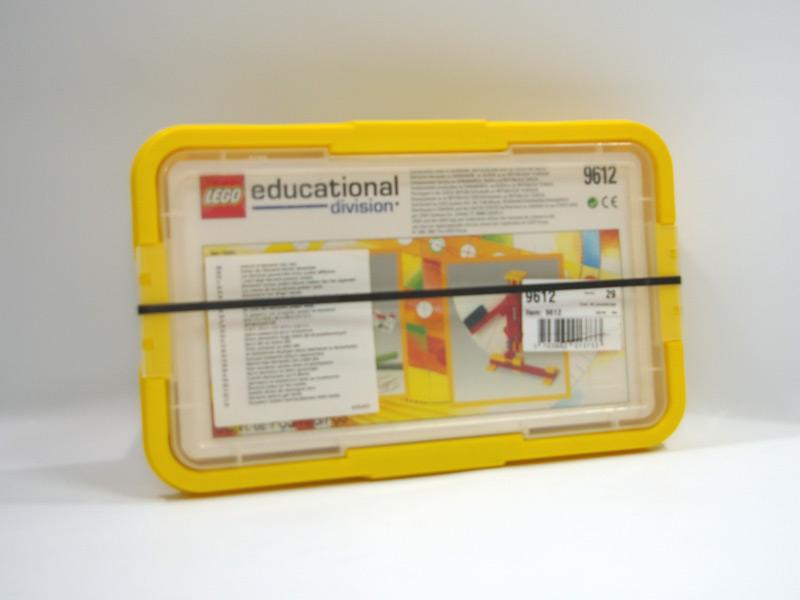 #9612 レゴ レバーミニセット