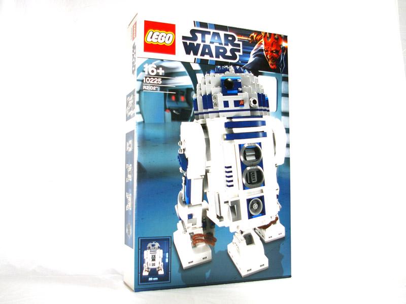 #10225 レゴ R2-D2