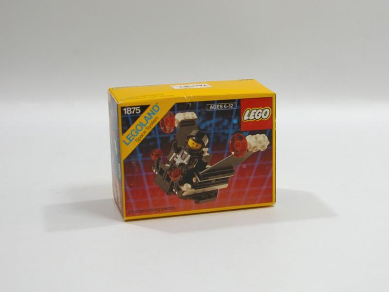 #1875 レゴ メトロ・モニター