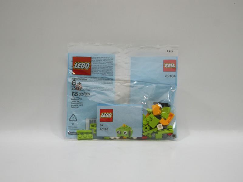 #40126 レゴ エイリアン