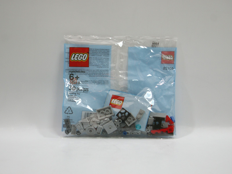 #40128.1 レゴ ロボット