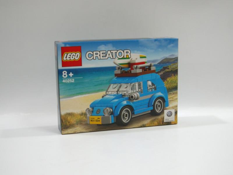 #40252 レゴ ミニ・フォルクスワーゲン ビートル