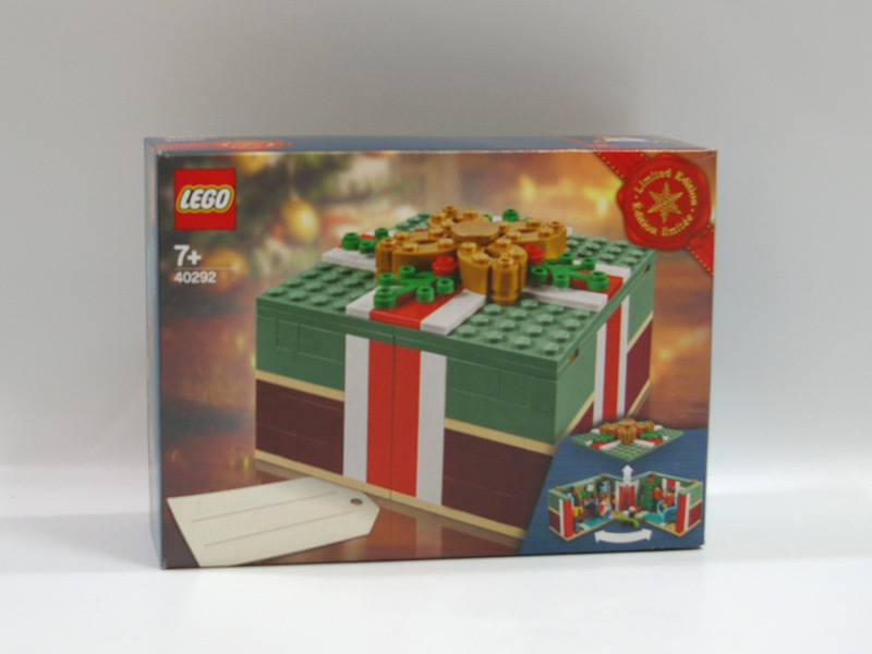 #40292 レゴ クリスマスギフトボックス