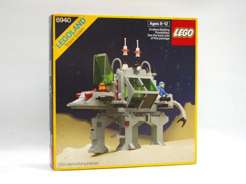 #6940 レゴ ウォーキングロボット